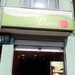 Frutería Patty Calle 44  en Bogotá