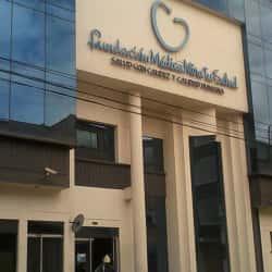 Fundación Medica Mira tu Salud en Bogotá