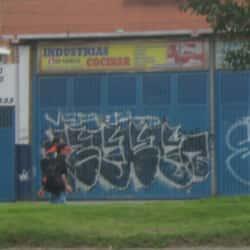 Industrias C en Bogotá