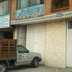 Inmol Industrial en Bogotá