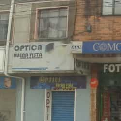 Óptica Buena Vista en Bogotá