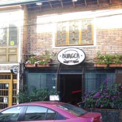 Burguer Club en Bogotá