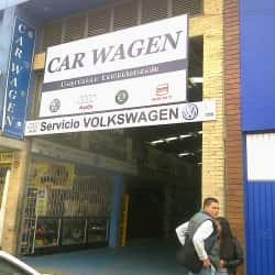 Car Wagen en Bogotá