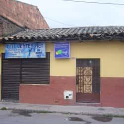 Cell Center Net en Bogotá