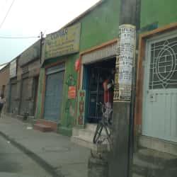 Copiar en Bogotá