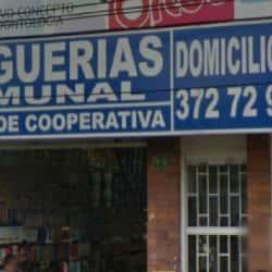 Droguerías Comunal Carrera 14 en Bogotá
