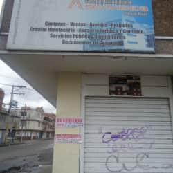 Gestión Inmobiliaria Servivienda en Bogotá