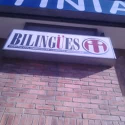 bilingues en Bogotá