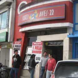 Surti Aves 22 Carrera 53 con 102A en Bogotá