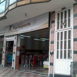 Tapiexports en Bogotá