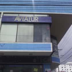 Aviatur San Andresito en Bogotá