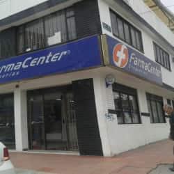 FarmaCenter Carrera 52C Con 40 en Bogotá