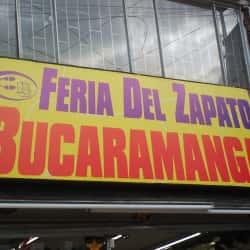 Feria del Zapato de Bucaramanga Transversal 94 en Bogotá