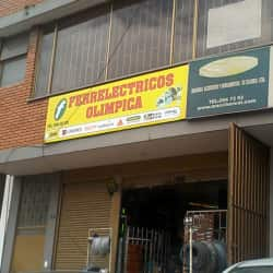 Ferrelectricos Olimpica en Bogotá