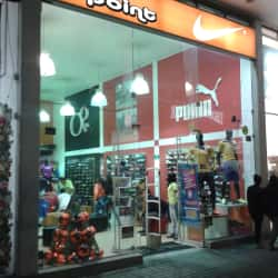 Four Point  Outlet Americas en Bogotá
