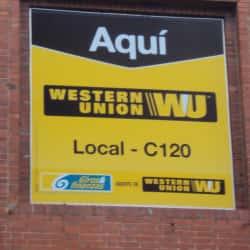 Giros & Finanzas Western Unión Santa Barbara en Bogotá
