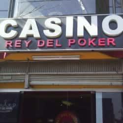 Casino Rey del Poker en Bogotá