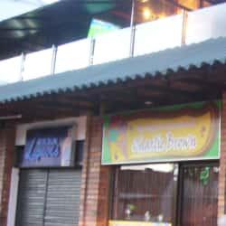 Helados Artesanales Charlie Brown en Bogotá