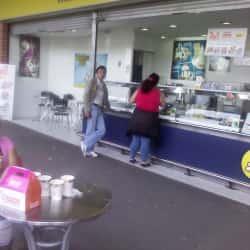 Helados Mimo's Calle 145 con carrera 105B en Bogotá