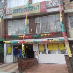 Cooratiendas Calle 30D en Bogotá