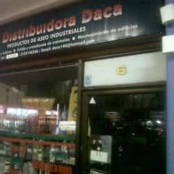 Distribuidora Daca Monteverde en Bogotá