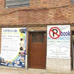 Mi Cacharrito Educativo en Bogotá