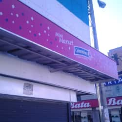 Minimarket Colombina Carrera 55 en Bogotá