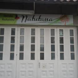 Natuna en Bogotá