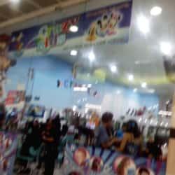 Peluquería Infantil Crazy Kiss Centro Mayor en Bogotá
