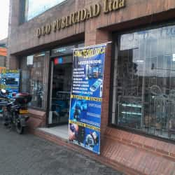 Zona Tecnológica en Bogotá