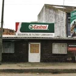 Occidental de filtros y lubricantes en Bogotá