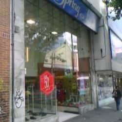 Spring Step Calle 62 en Bogotá