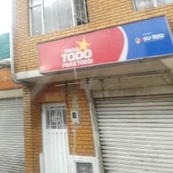 Paga Todo Para Todo Calle 27 con 7B en Bogotá