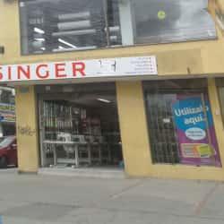 Singer Carrera 52C en Bogotá