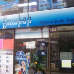 Berakah Cedritos en Bogotá