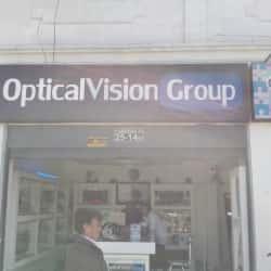 Óptical Visión Group en Bogotá
