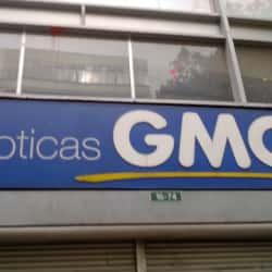 Ópticas GMO Centro Avianca en Bogotá