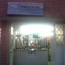 Centro de Lavado Prestigio  en Bogotá