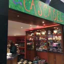 Cascabel Unicentro en Bogotá