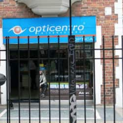 Opticentro en Bogotá