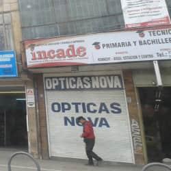 Ópticas Nova en Bogotá