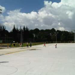 Centro de Alto Rendimiento en Altura en Bogotá