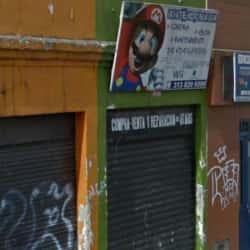 Nintendomania en Bogotá