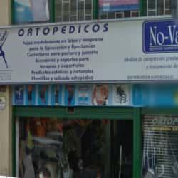 Ortopédicos No-Vanix en Bogotá
