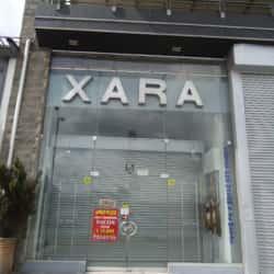 Outlet Xara en Bogotá