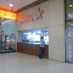 Wok Gran Estación Calle 26 con 62 en Bogotá