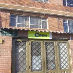 Tu llave en Bogotá