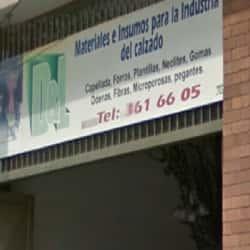 Materiales e Insumos Para la Industria del Calzado en Bogotá