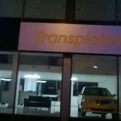 Transplatinium en Bogotá