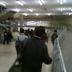 Túnel Ricaurte  en Bogotá